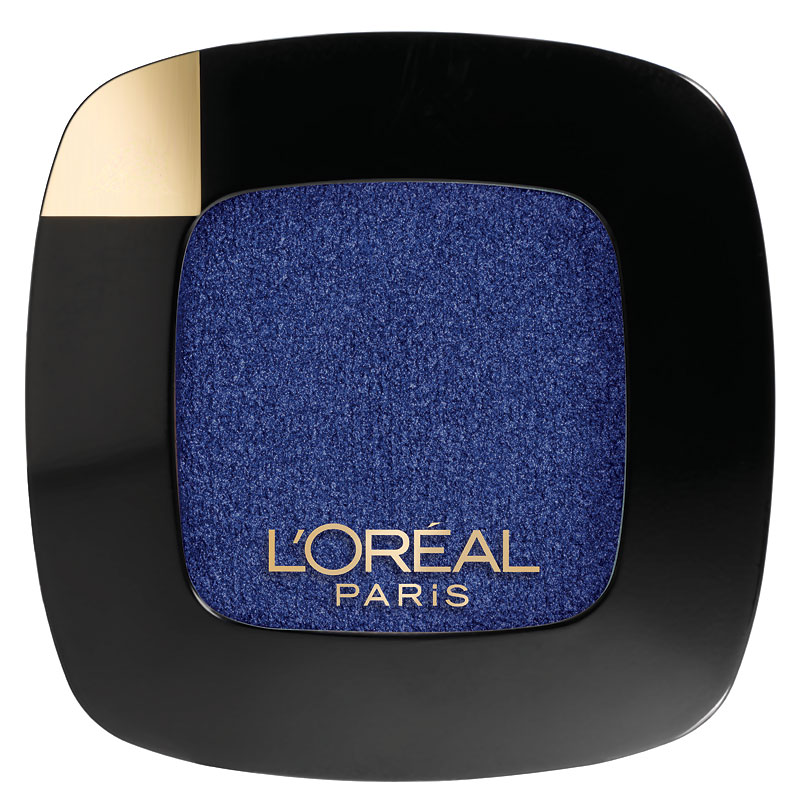 L'Oreal Colour Riche Eye Mono - Grand Bleu