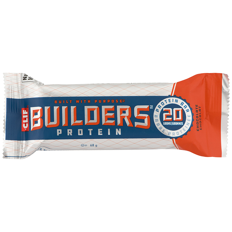 Clif Builder's Bar - Chocolate - 68g