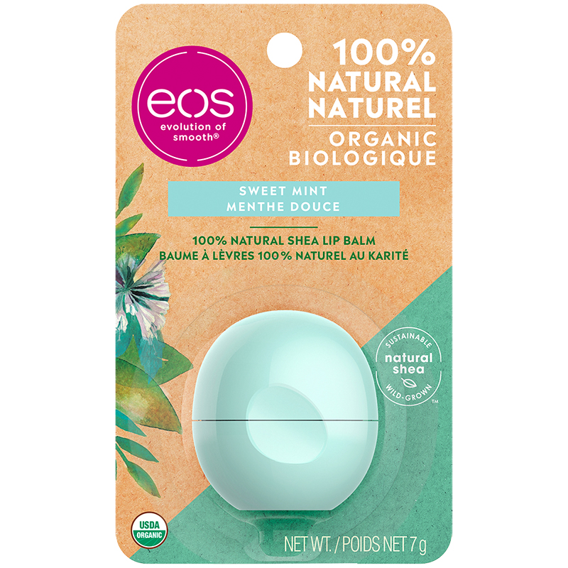 eos Lip Balm - Sweet Mint