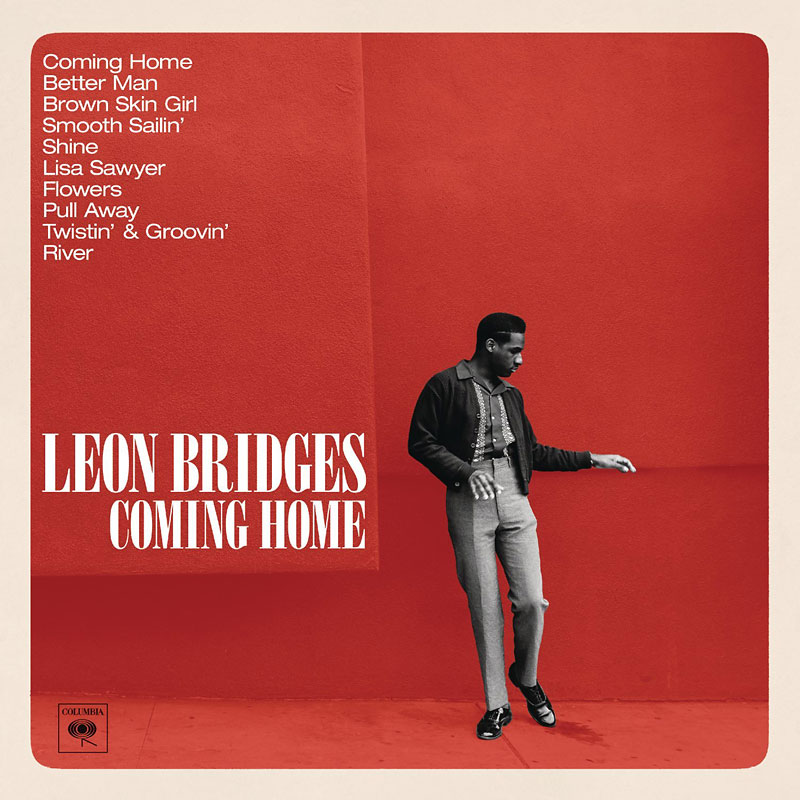 Leon Bridges - Coming Home - CD