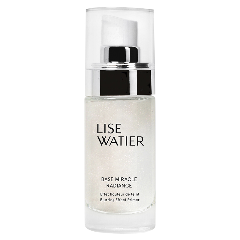 Lise Watier Base Miracle Radiance Blurring Effect Primer