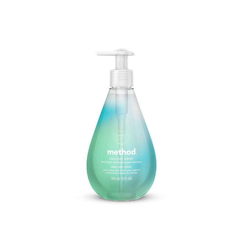 Method Hand Wash - Coconut Water - 354ml