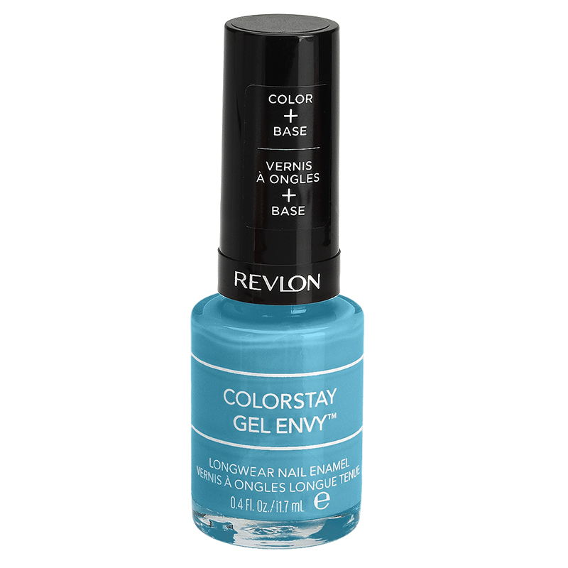 Revlon ColorStay Gel Envy Nail Enamel - Full House