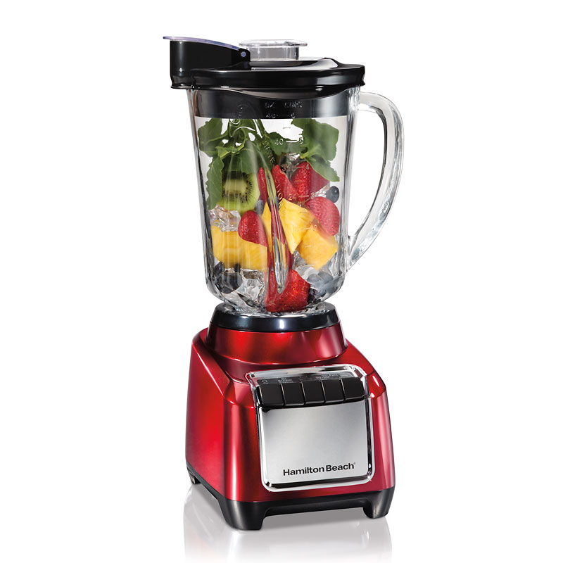 Hamilton Beach WaveAction Blender - 53516C