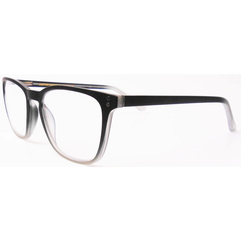 0a90a151f91 Foster Grant Camden Reading Glasses - Black - 1.75