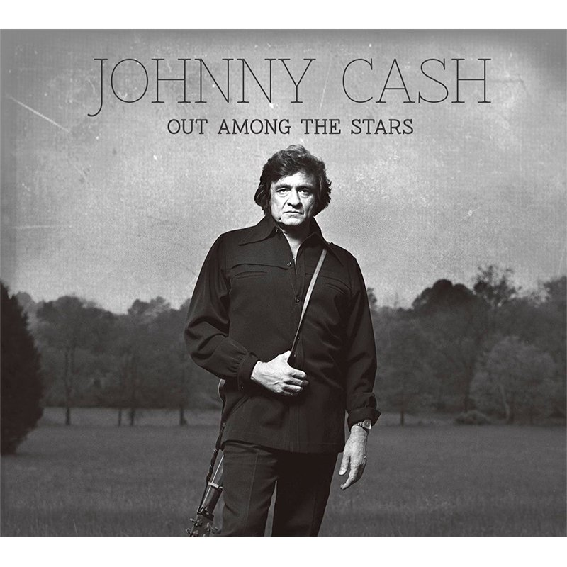 Johnny Cash - Out Among the Stars
