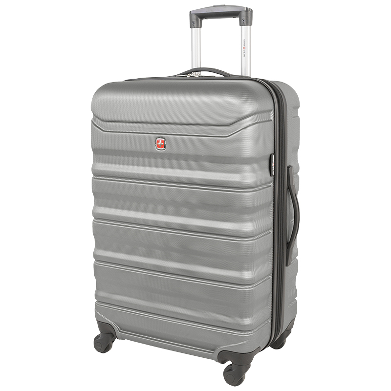 2de6a82df5ad Swissgear Chic Lite Expandable Spinner Luggage - 24