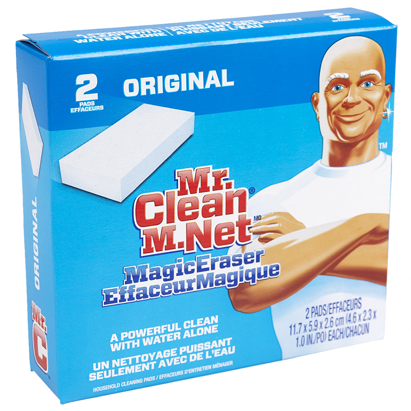 Mr. Clean Magic Eraser Original - 2's