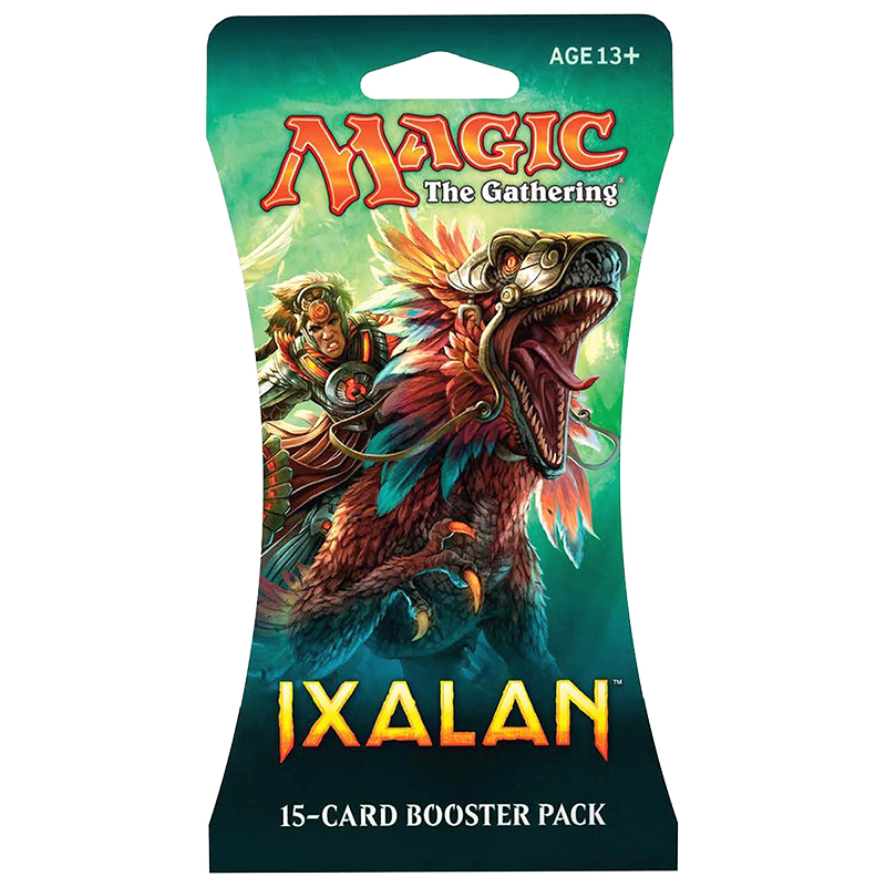 Magic Ixalan Blister Pack