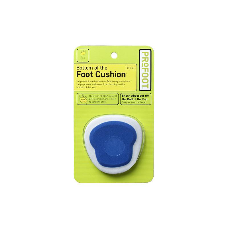 Profoot bottom of foot