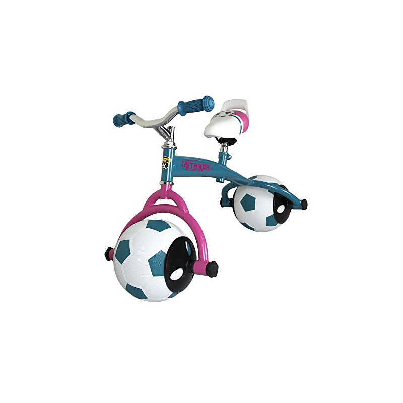 Striker Balance Bike - Pink
