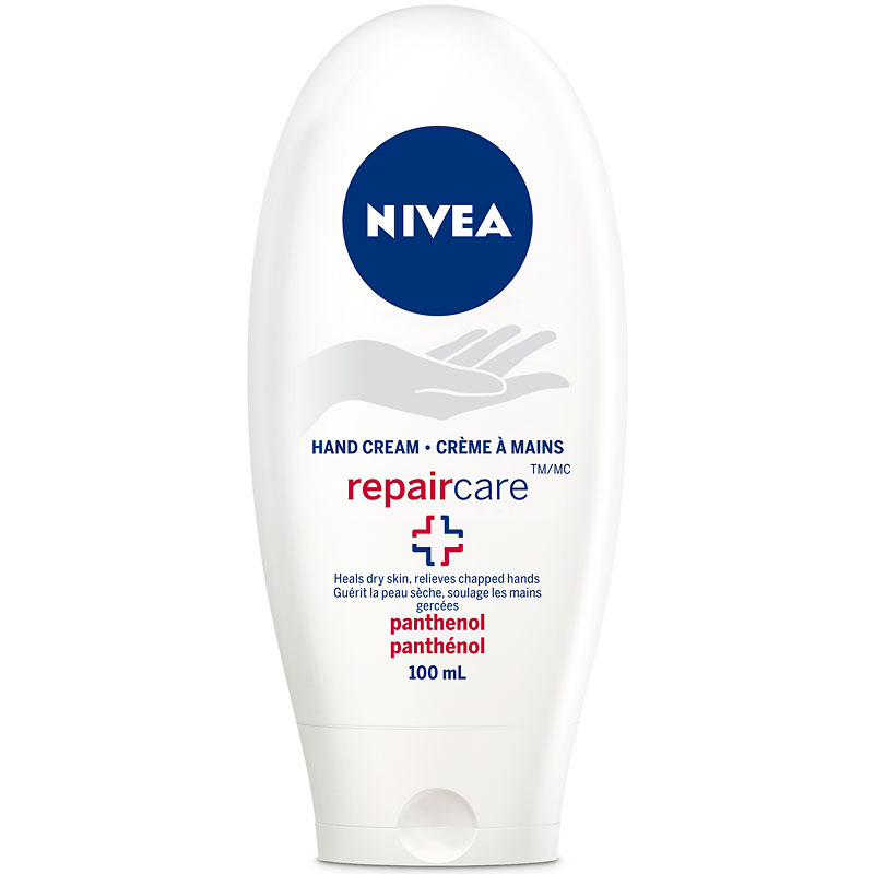 Nivea Hand Cream RepairCare - Panthenol - 100ml