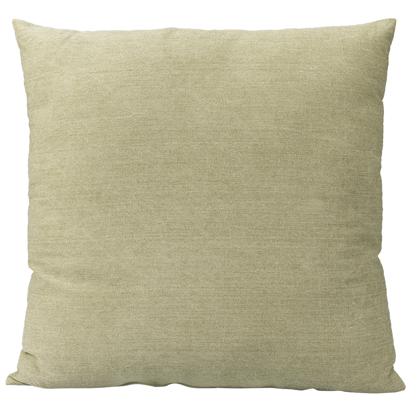 London Drugs Washed Effect Cushion - Green