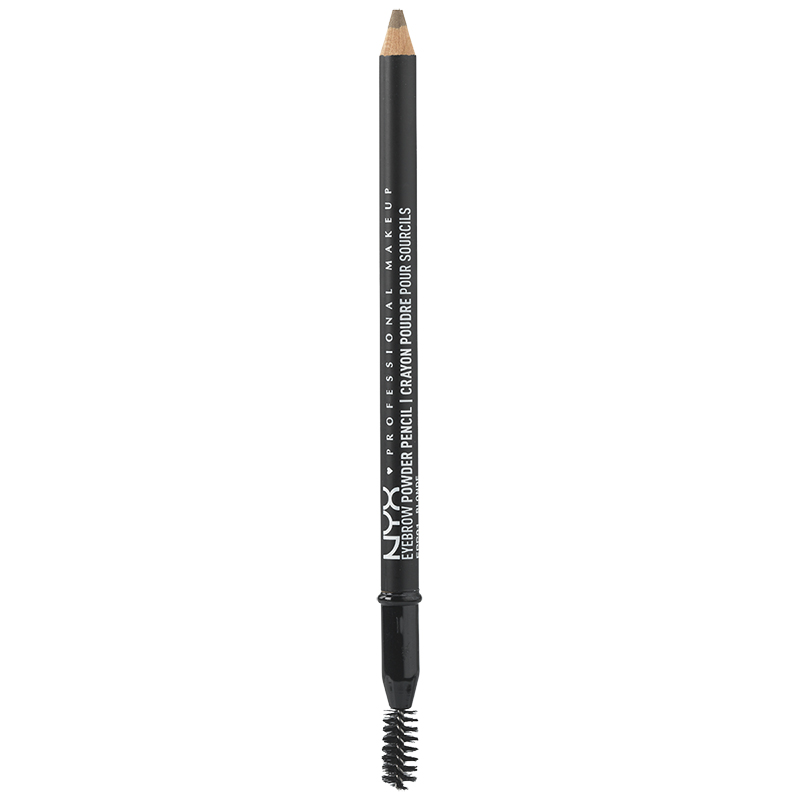 NYX Professional Makeup Eyebrow Powder Pencil - Blonde