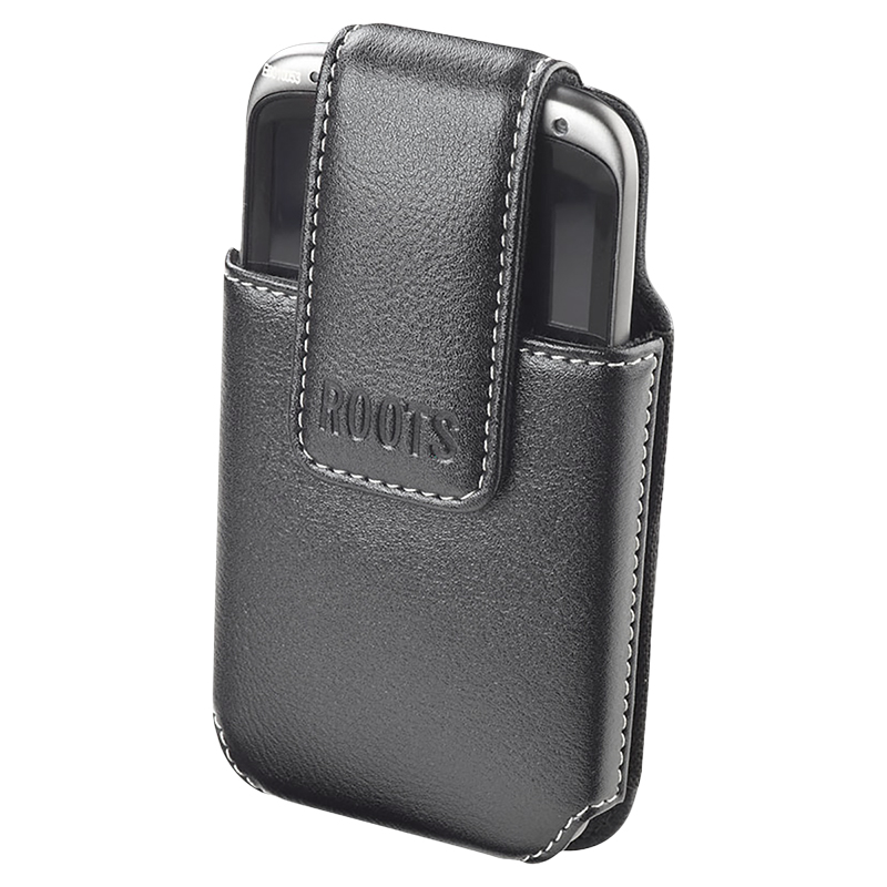 Roots XL Vertical Holster - Black - R10VXLBK