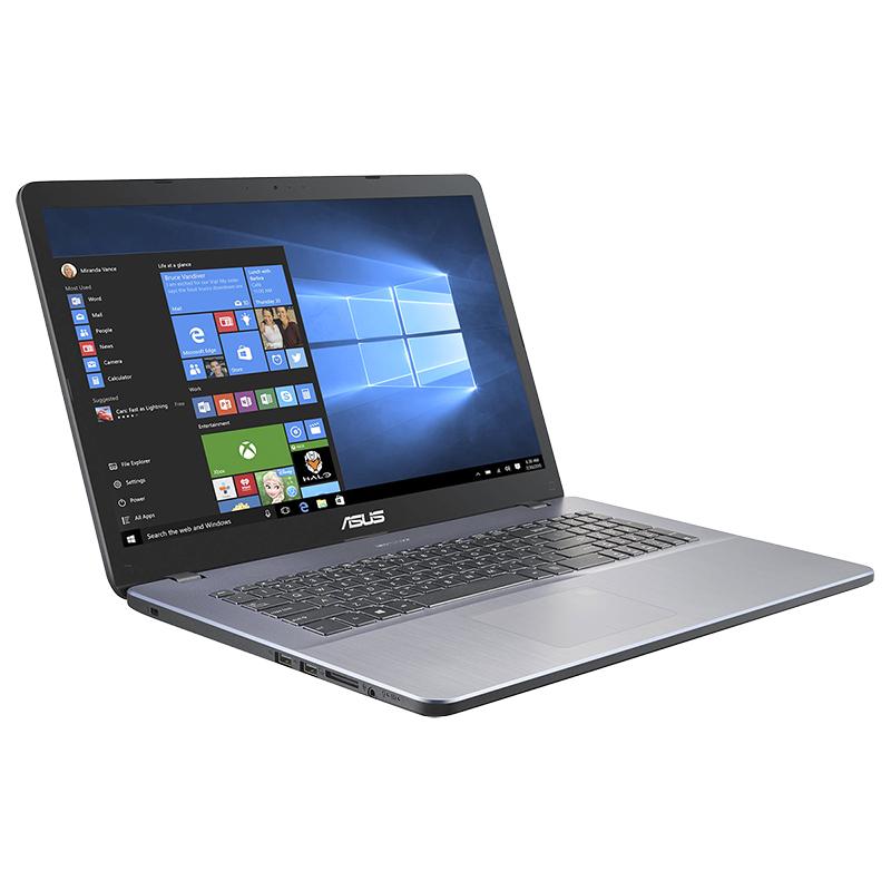 PENTIUM N5000 REVIEW - ASUS VivoBook F705MA Laptop - 17 3 Inch
