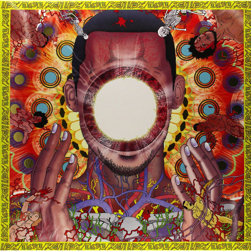 Flying Lotus - You're Dead! - Vinyl