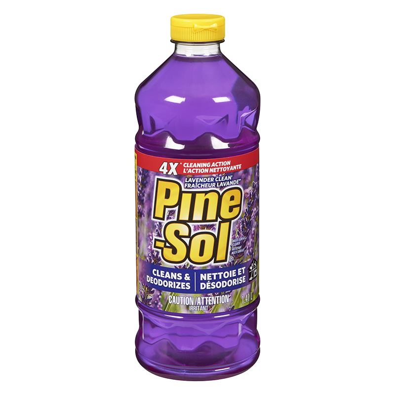 Pine-Sol Multi-Surface Cleaner - Lavender Clean - 1.41L