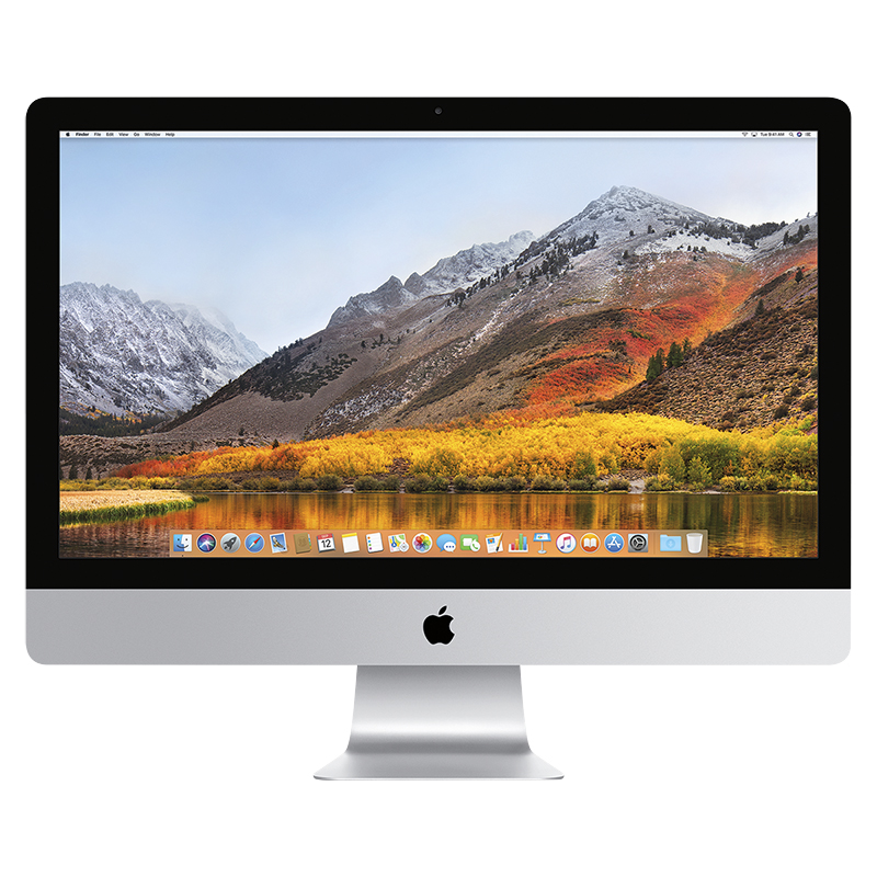 Apple iMac - 27 Inch - Intel i5 3.4Ghz - MNE92LL/A