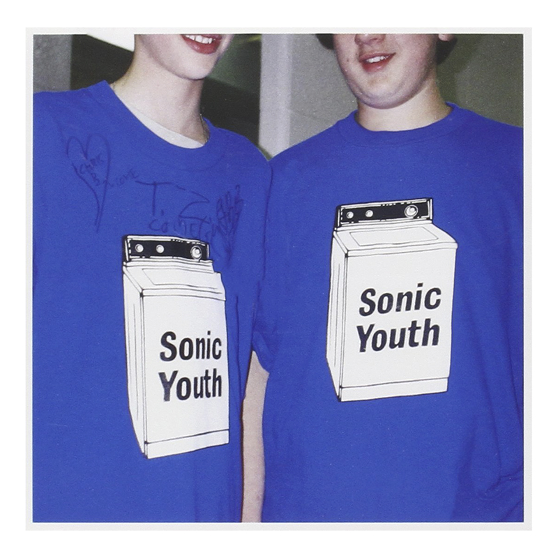 Sonic Youth - Washing Machine - Vinyl