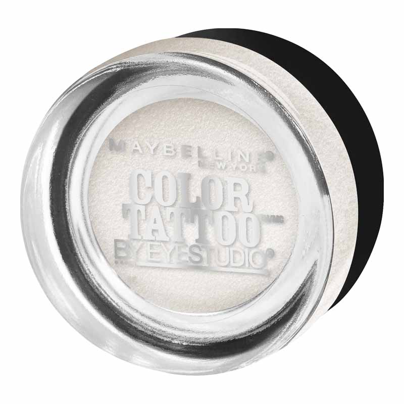 Maybelline Eye Studio Color Tattoo 24HR Cream Gel Eyeshadow - Too Cool