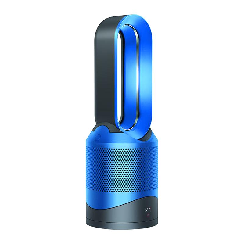 Dyson pure hot cold link purifier blue 305573 01 london drugs - Dyson pure hot ...
