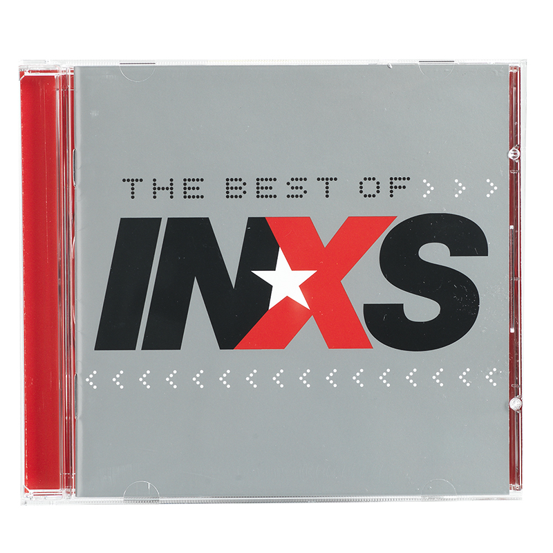 INXS - The Best of INXS - CD