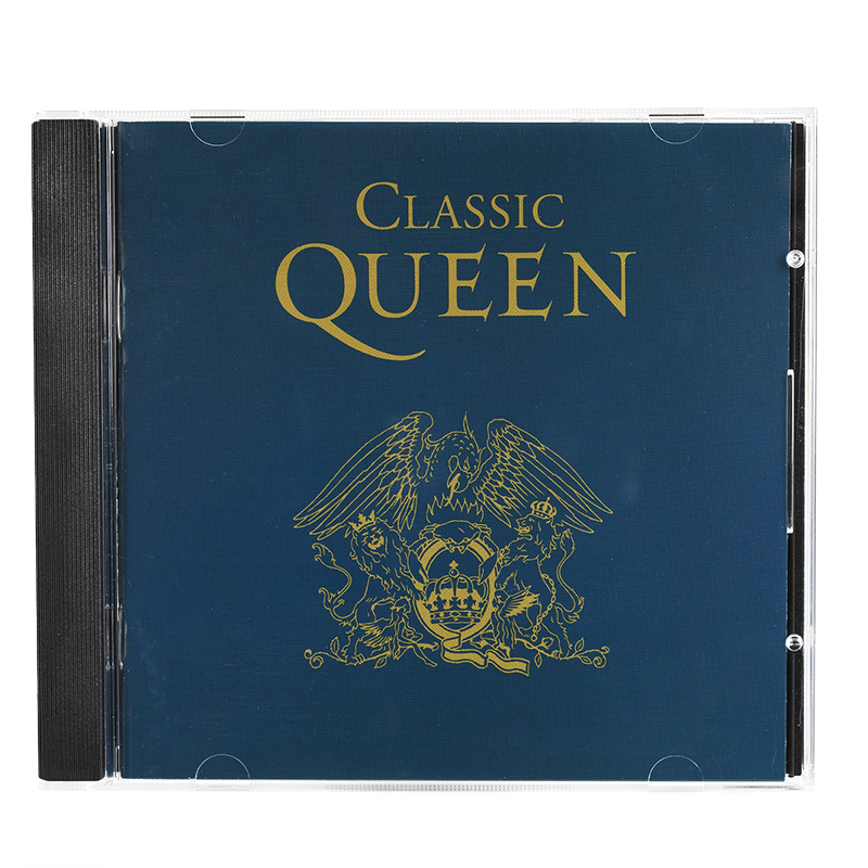 Queen - Classic Queen - CD