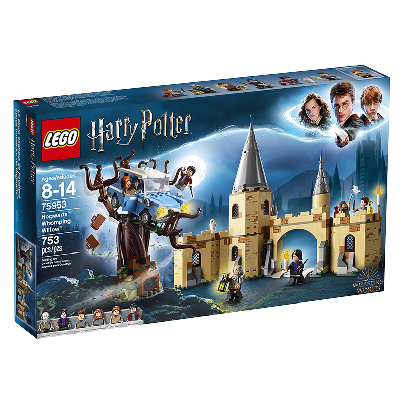 LEGO Harry Potter - Hogwarts™ Whomping Willow™