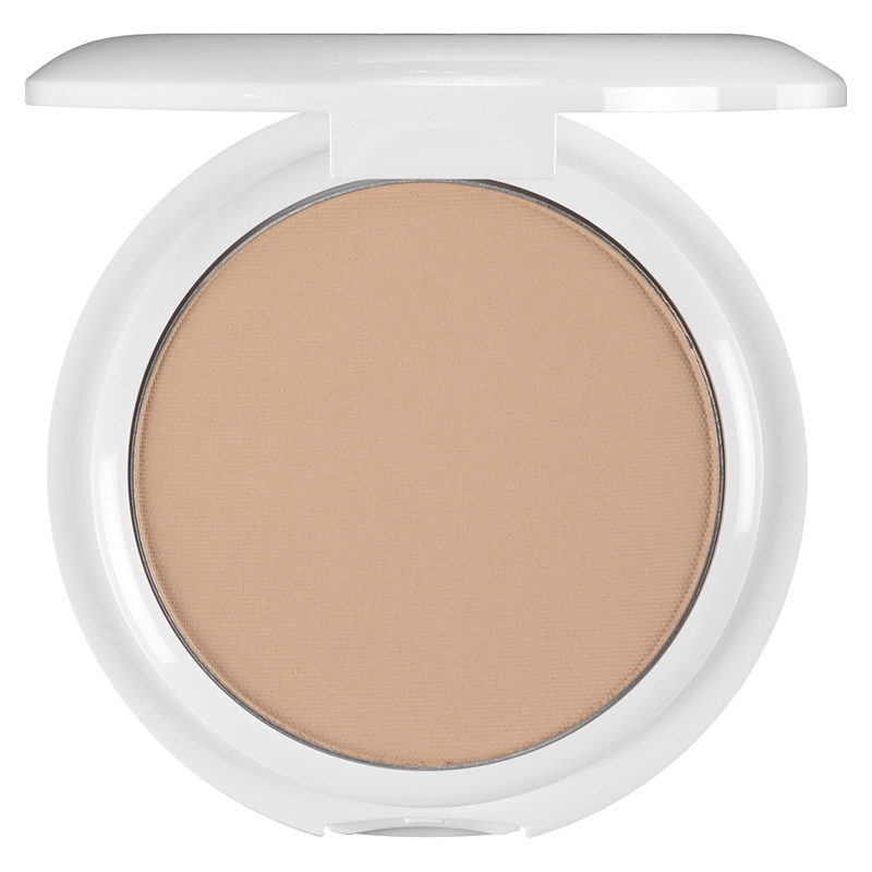 Almay Clear Complexion Pressed Powder - Light to Medium