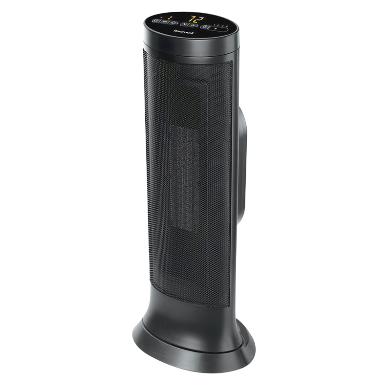 Honeywell Ceramic Heater - Black - HCE317BC