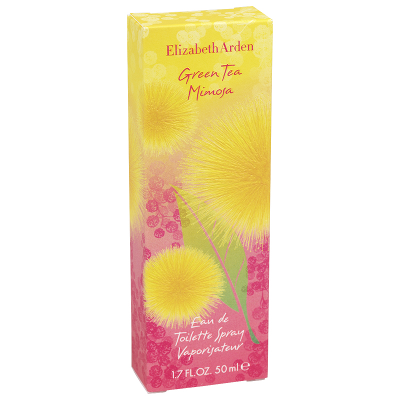 Elizabeth Arden Green Tea Mimosa Eau de Toilette Spray - 50ml