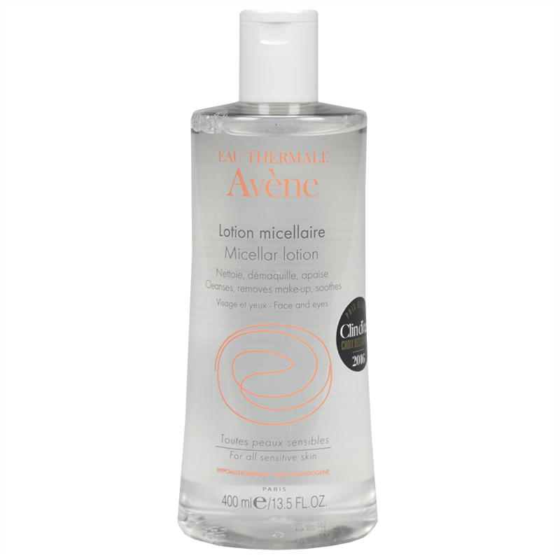 Avene Micellar Lotion - 400ml