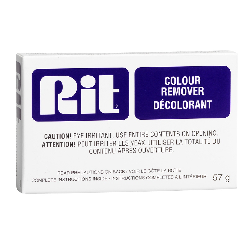 Rit Fabric Dye - Colour Remover