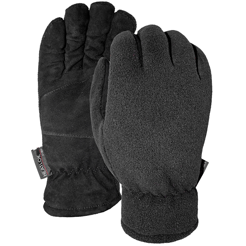 Watson Dapper Dan Gloves - Assorted - Medium