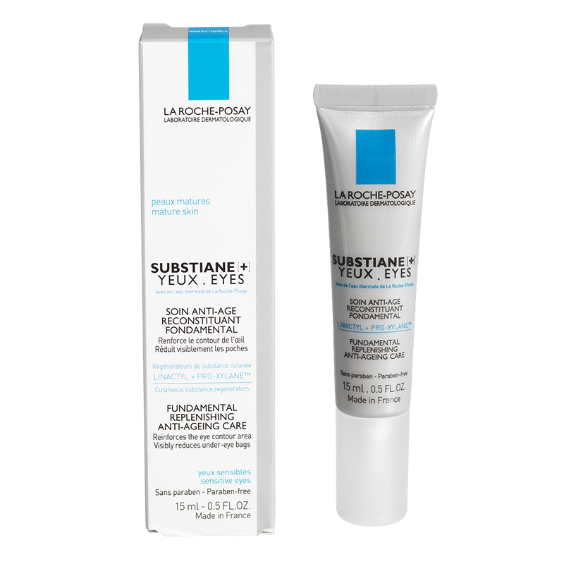 La Roche-Posay Substiane Plus Eyes - 15ml