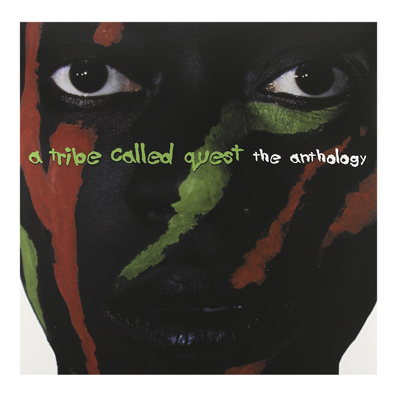 A Tribe Called Quest - The Anthology - Vinyl