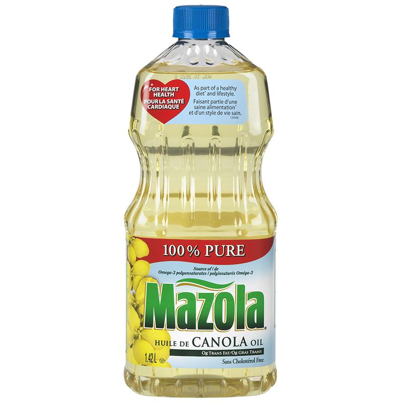 Canoa oil