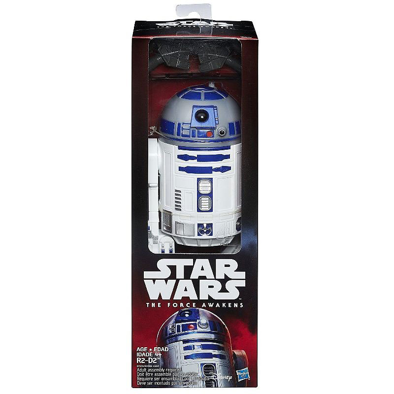 Star Wars Hero Series Figure - Assorted