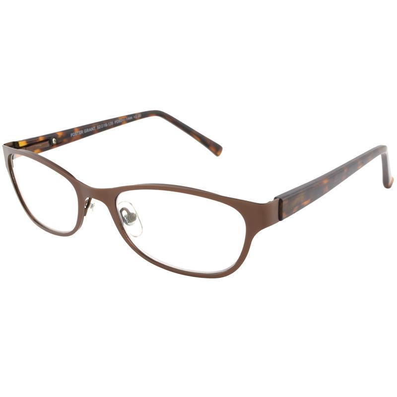 2a41b29229e Foster Grant Charlsie Women s Reading Glasses - 1.25