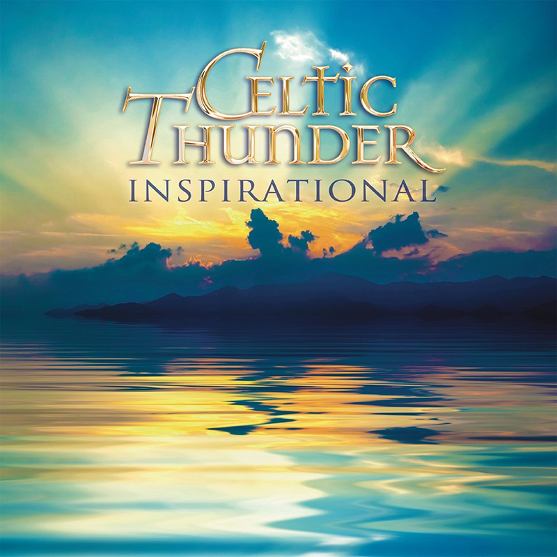 Celtic Thunder - Inspirational - CD