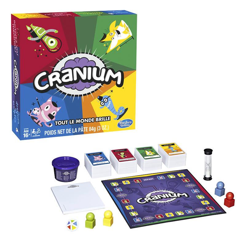 Cranium Game London Drugs