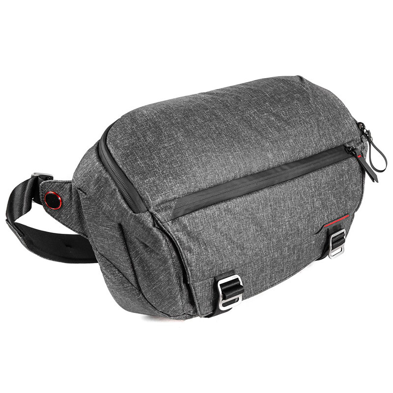 Peak Design Everyday Sling - 10L - Charcoal - BSL-10-BL-1