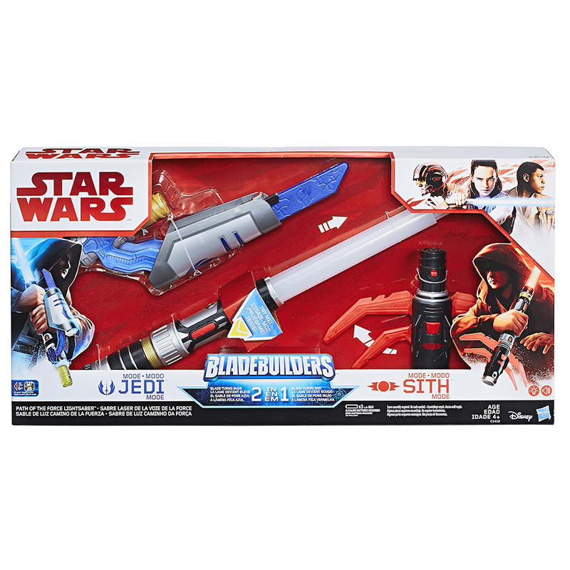 Star Wars Path of Force Lightsaber - Assorted