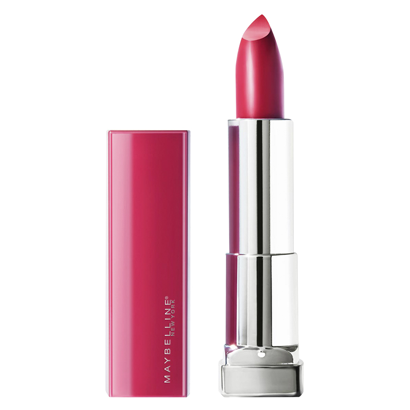 Maybelline Color Sensational Made For All Lipstick - Fuchsia For Me