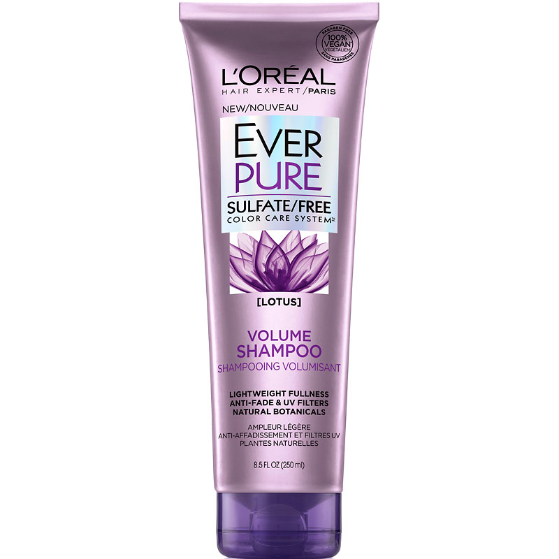 L'Oreal EverPure Volume Shampoo - 250ml
