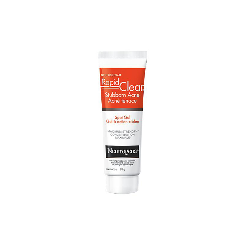 Neutrogena Rapid Clear Stubborn Spot Gel - 28g