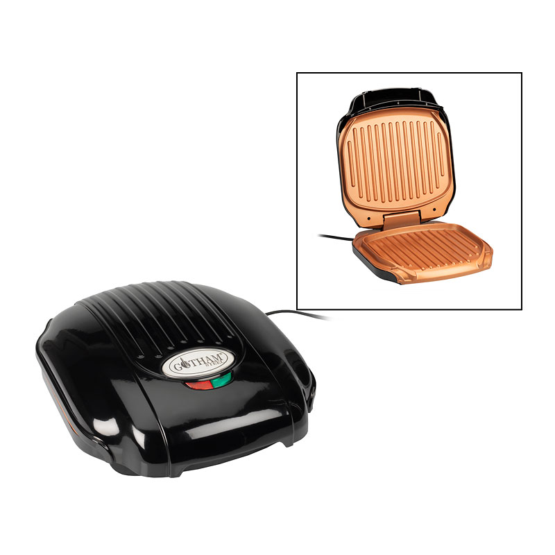 Gotham Steel Electric Grill - 2053