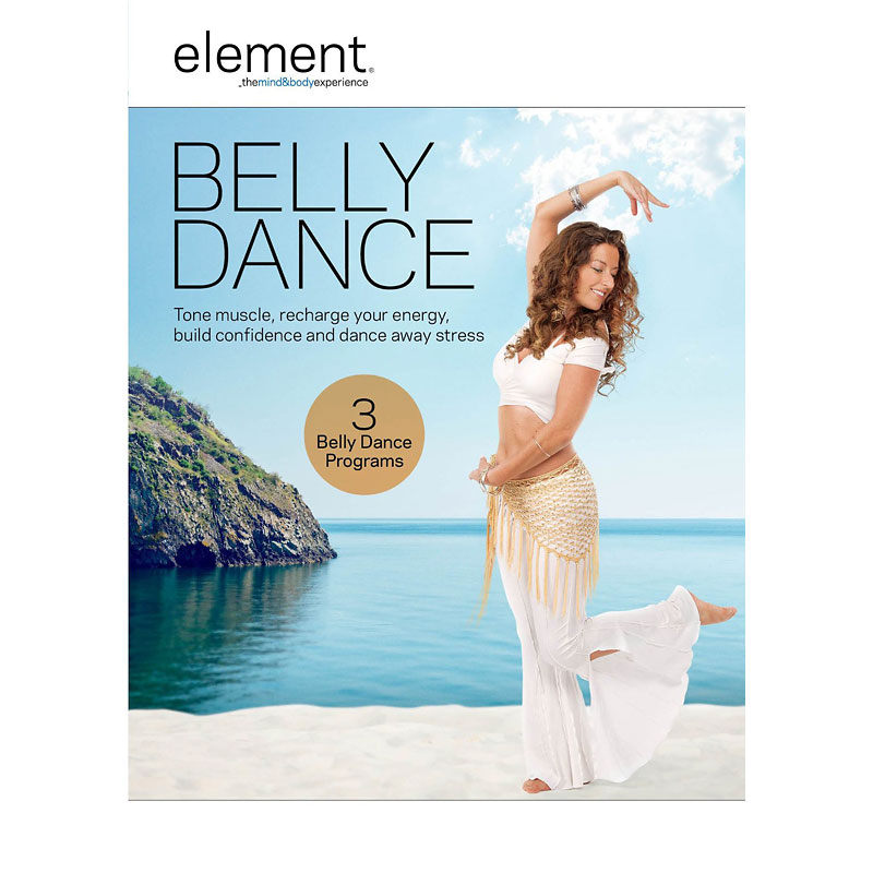 Element: Belly Dance - DVD