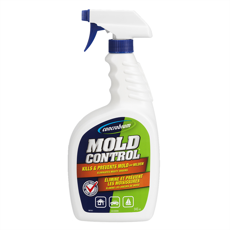 Concrobium Mold Control Spray - 946ml